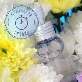 Spray purifiant aux 3 plantes